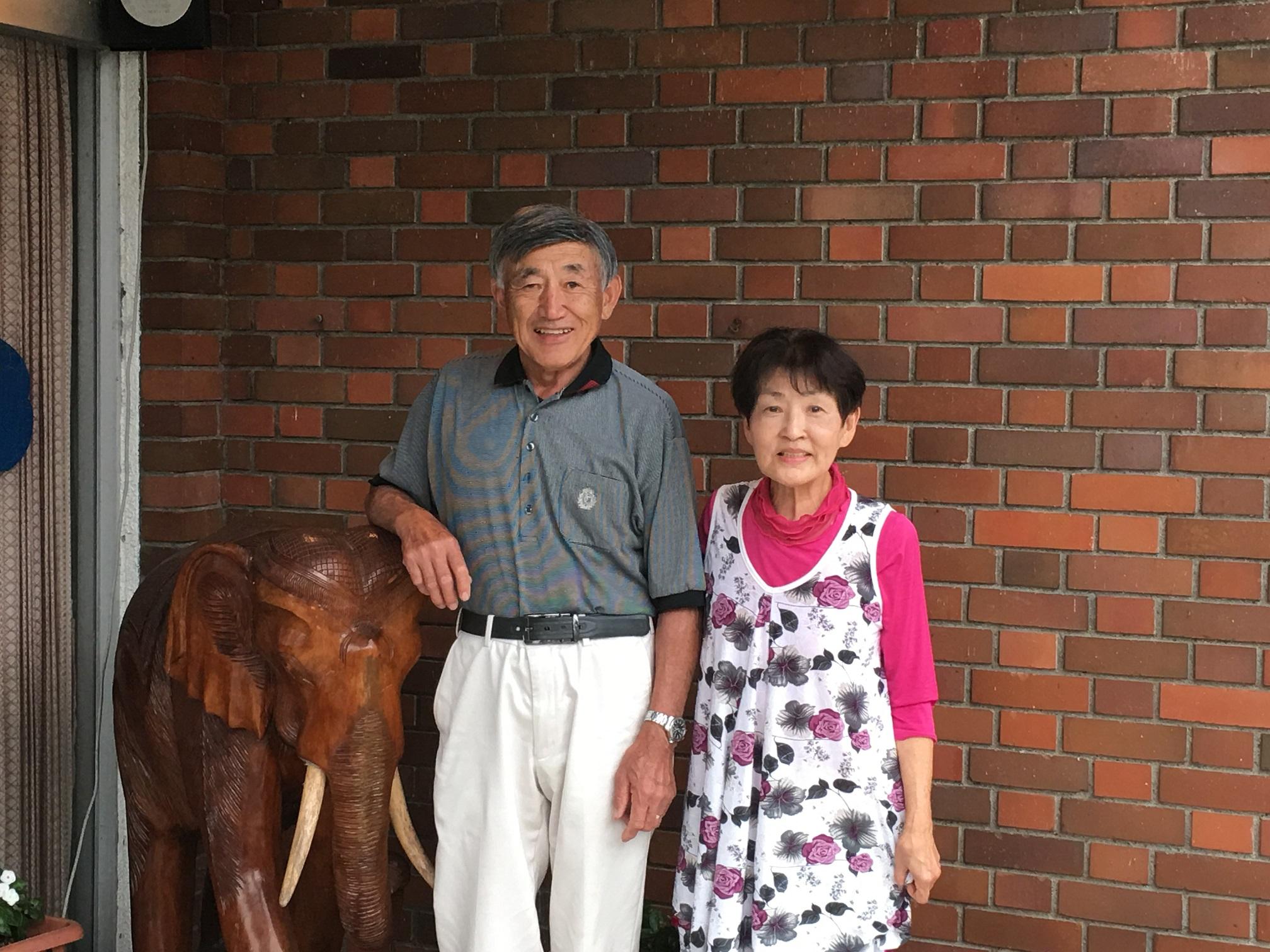 宮川旅館の吉松です